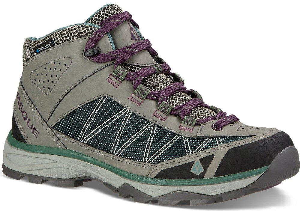 Ботинки жен. 7347 Monolith UltraDry™Ботинки<br>Удобные женские ботинки 7347 Monolith UltraDry™ подходят как  для  песка, так и для  скалистой местности. Верхний слой ботинок очень прочный, благодаря износостойкой сетке, выполненной по технологии используемой при производстве ботинок для высотного а...<br><br>Цвет: Серый<br>Размер: 8
