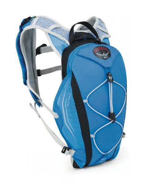 Рюкзак REV 1.5Спортивные<br>Встречайте нового партнера по бегу по природному рельефу - рюкзак Rev 1.5. Функциональный дизайн и встроенная легкая питьевая система Hydraulics™ LT Reservoir объемом 1.5 л помогут вам увеличить скорость и расстояние. Анатомические поясной ремень и лям...<br><br>Цвет: Синий<br>Размер: 1 л