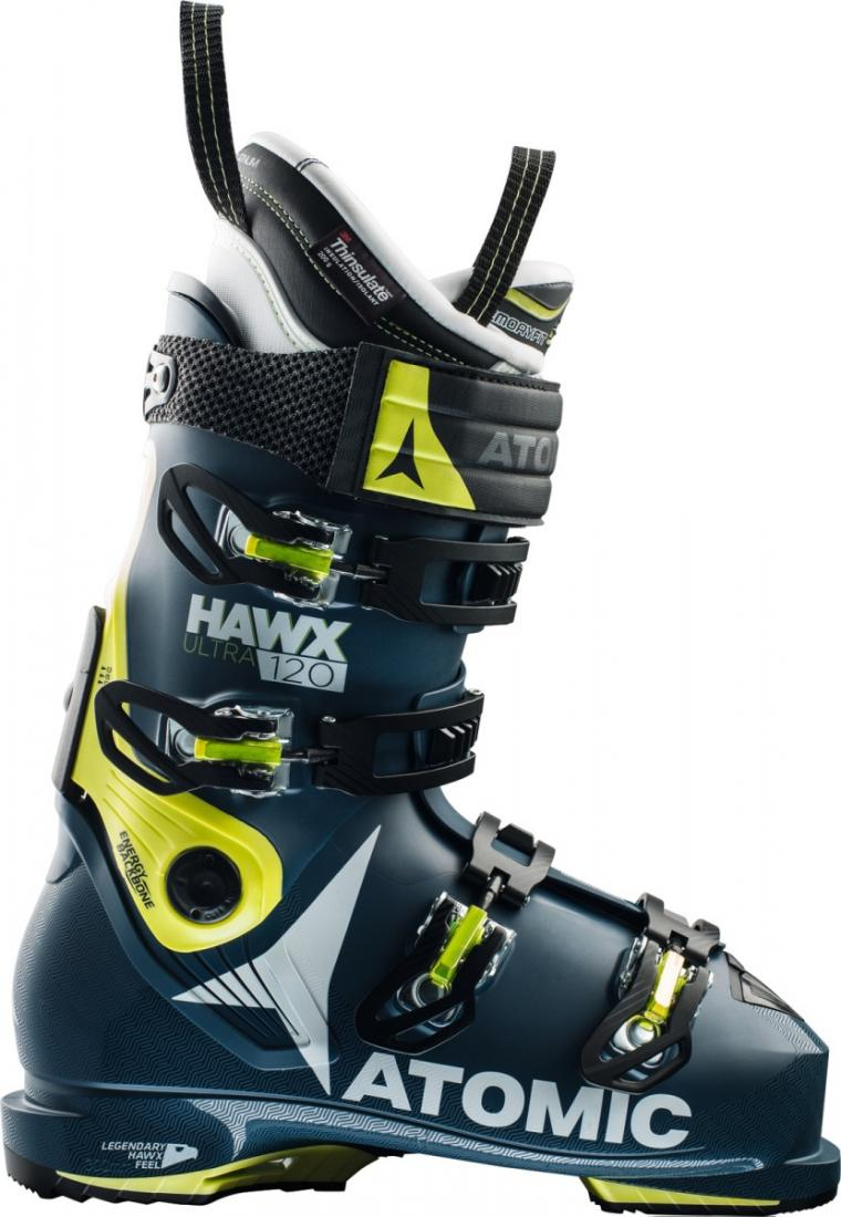 Atomic Ботинки г/л HAWX ULTRA 120