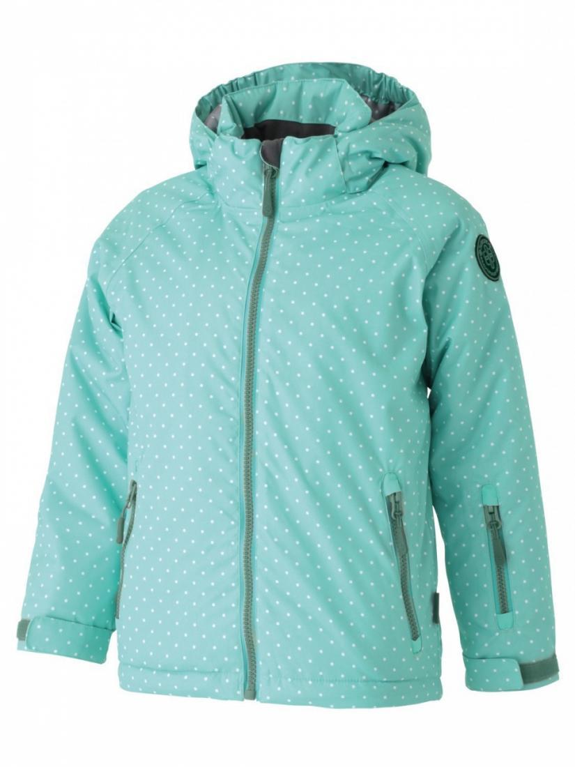 Куртка утепленная для девочки SWZ4000015 ADA 10KКуртки<br><br>Детская куртка Ada Surftex Jacket просто необходима на склоне юной горнолыжнице или сноубордистке! Куртка сделана специально для защиты от самых жестких погодных условий и станет вашим главным наружным слоем на склоне. Вы не будете чувствовать ни хо...<br><br>Цвет: Бирюзовый<br>Размер: 128