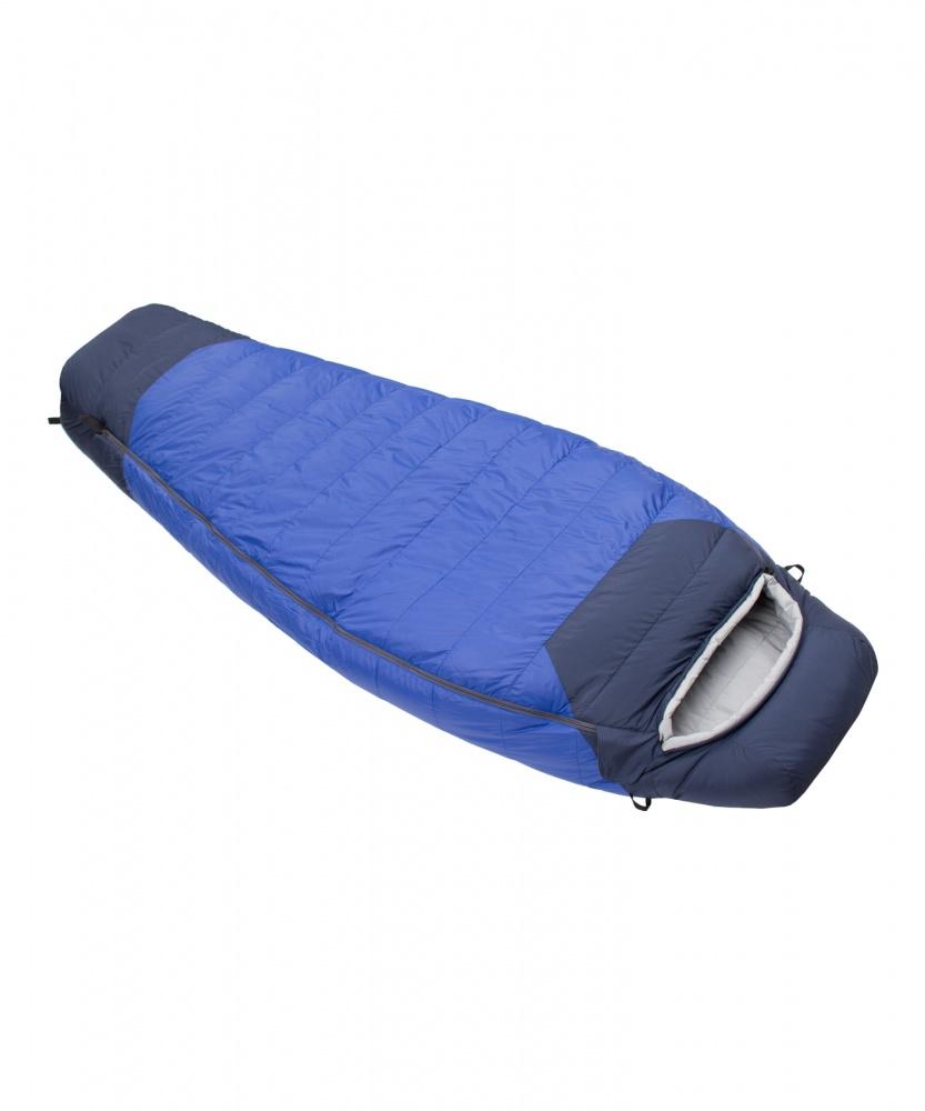 фото Спальный мешок пуховый Yeti-30C left