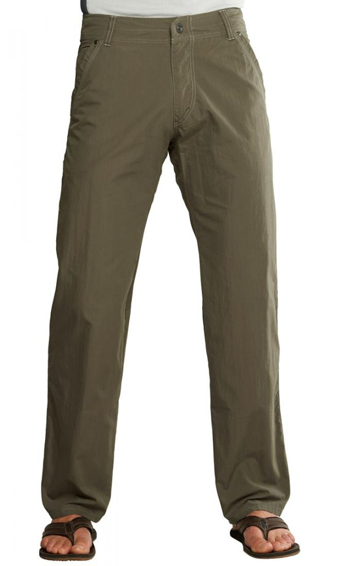Брюки Kontra Pant муж.Брюки, штаны<br><br> Универсальные мужские брюки Kontra Pant от Kuhl подходят для повседневного использования, путешествий и активного отдыха. <br><br><br> <br><br><br>...<br><br>Цвет: Темно-серый<br>Размер: 30-33