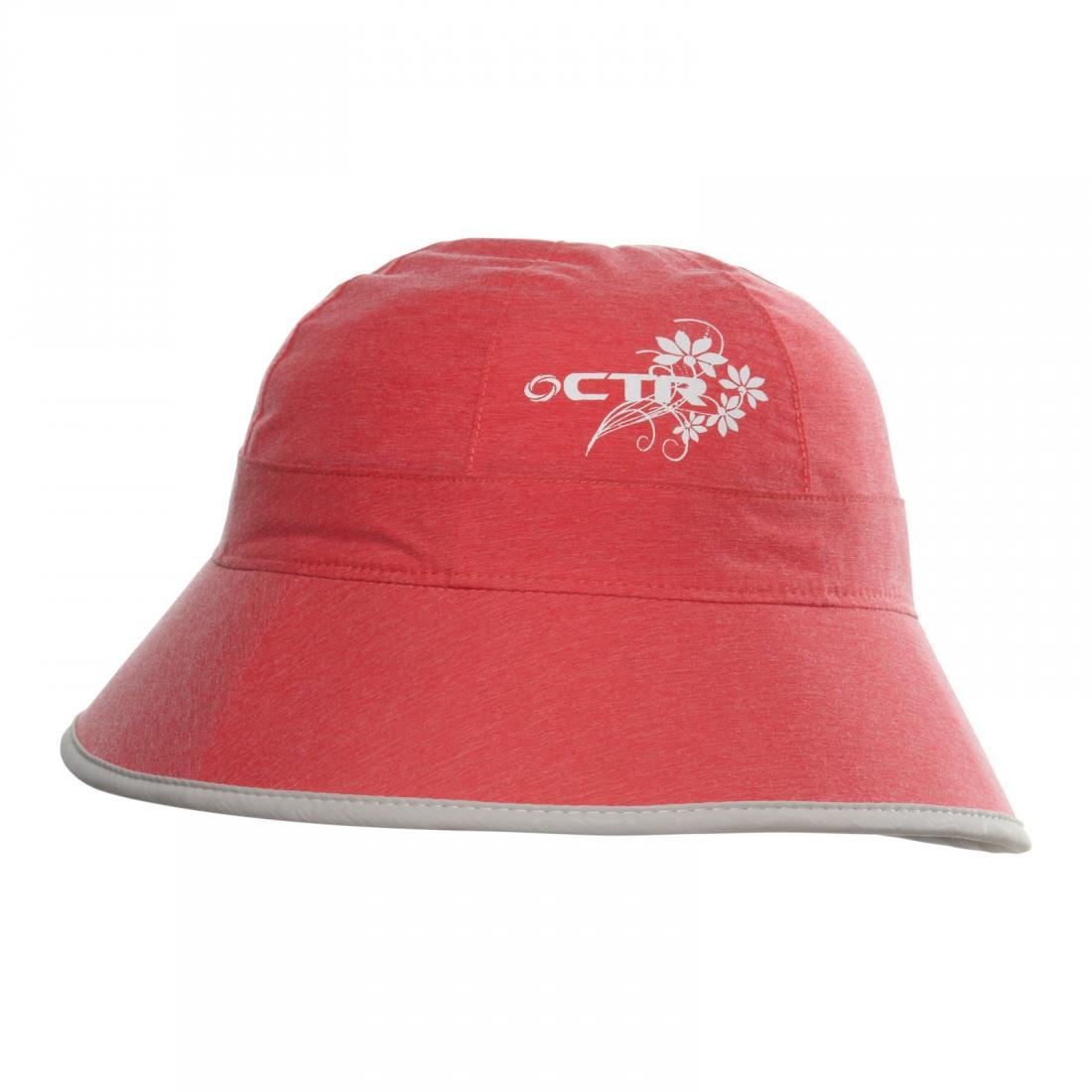 Панама Chaos  Stratus Cloche Rain Hat (женс)Панамы<br><br> Яркая дождевая женская панама Chaos Stratus Cloche Rain Hat станет отличным решением для пасмурного дня. Она функциональна и удобна, имеет привлекательный внешний вид и отличается высоким качеством материалов.<br><br><br>Панама выполнена из ...<br><br>Цвет: Красный<br>Размер: L-XL