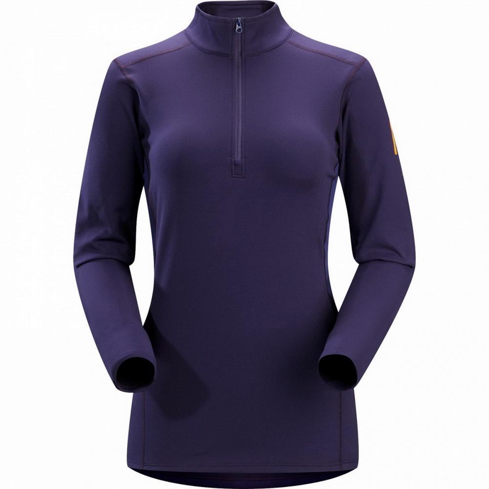 Термобелье футболка Phase SV Zip Neck LS жен.Футболки<br>Термобелье футболки Phase SV Zip Neck LS жен.<br><br>Цвет: None<br>Размер: None