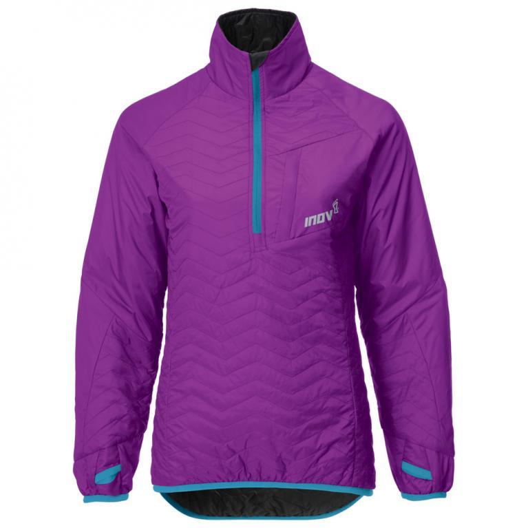 Куртка Race Elite? 220 thermoshellКуртки<br><br> Женская куртка Race Elite™ 220 Thermoshell от компании Inov-8 обладает функциональным дизайном, благодаря которому ее можно носить на обе стороны. Та...<br><br>Цвет: Фиолетовый<br>Размер: S
