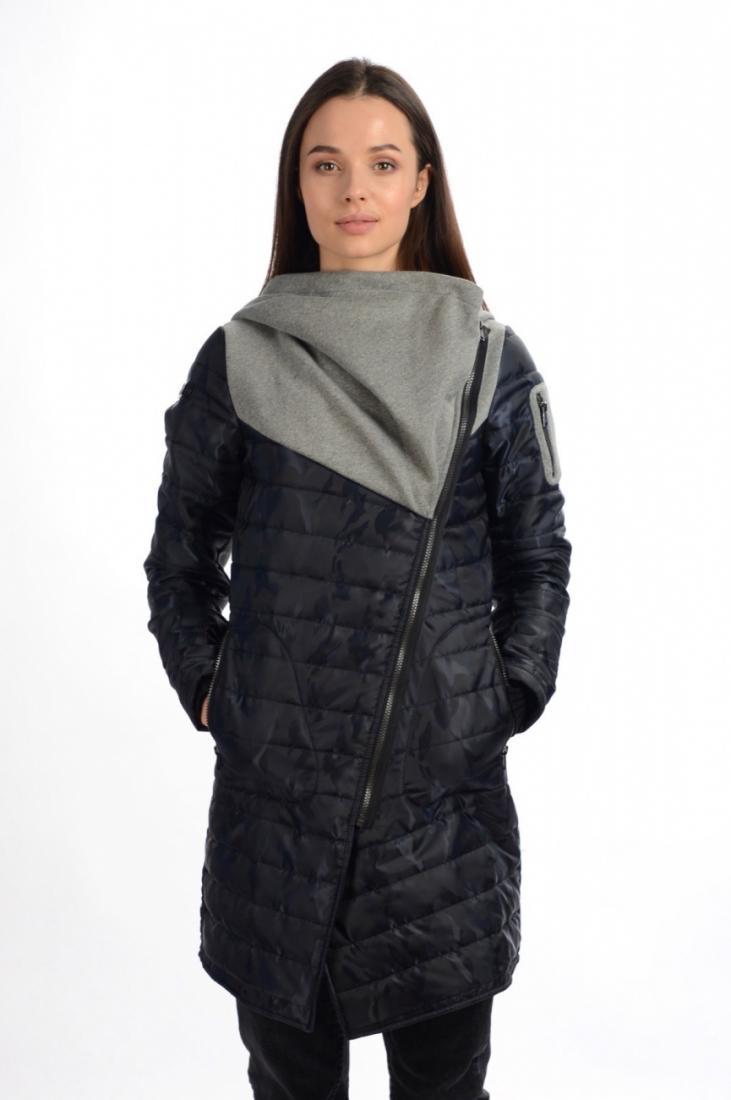 Stayer Куртка 4743410 жен. (50, 10 Черный, 170, ,) stayer куртка спортивная 409161 54 черный