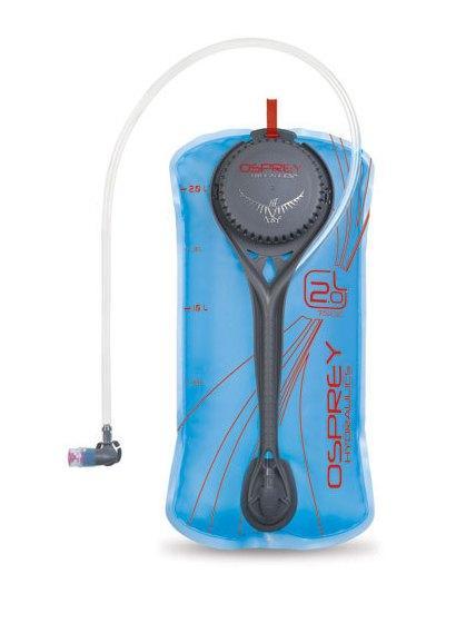 Питьевая система HydraForm ReservoirПитьевые системы<br><br><br>Цвет: Синий<br>Размер: 2 л