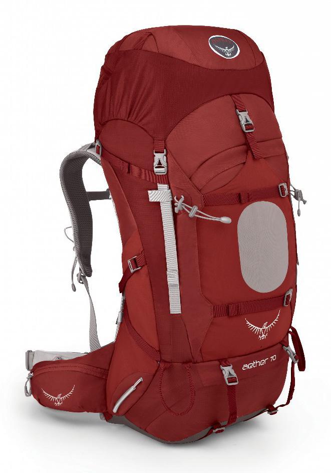 Рюкзак Aether 70Туристические, треккинговые<br><br> Как говорится, долгое путешествие требует более спланированной подготовки. Куда вы отправитесь? Как доберетесь до пункта назначения? К...<br><br>Цвет: Красный<br>Размер: 70 л