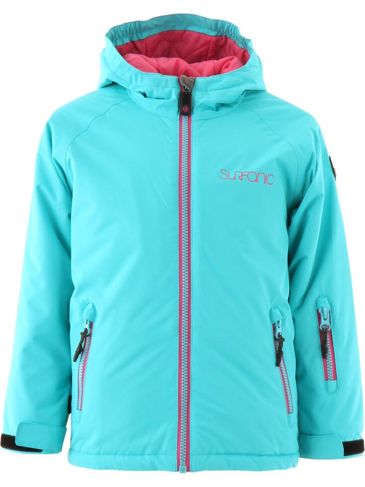 Куртка утепленная SWY4000 UNITY 8K