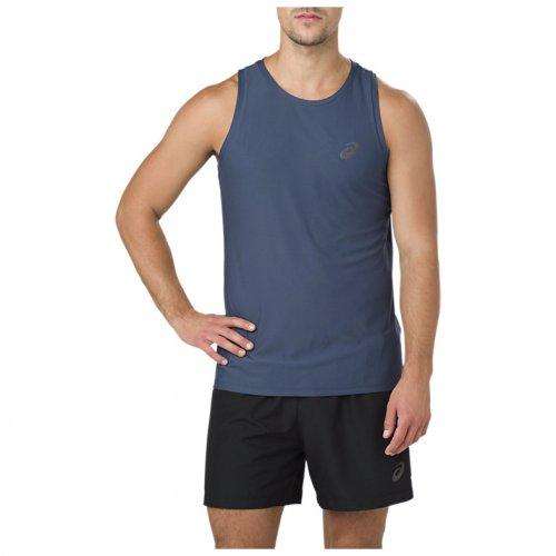 Asics Майка SINGLET (XL, 0793, , , SS18) asics asics solid modified singlet page 2