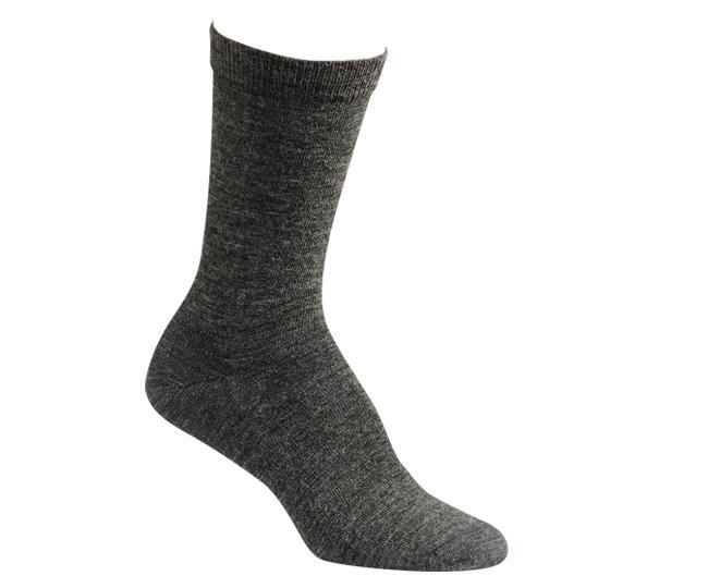 Носки повседневные жен.4512 BASIC CREWНоски<br><br> Повседневные женские носки FoxRiver Basic Crew — это классика жанра, которая всегда будет актуальна. Они тонкие, но довольно теплые, благодаря в...<br><br>Цвет: Темно-серый<br>Размер: S