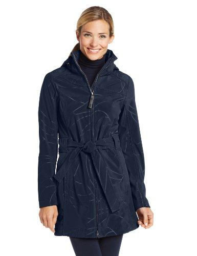 Lole Куртка LUW0192 Glowing Jacket Темно-синий lole брюки lsw1351 motion staright pants темно серый