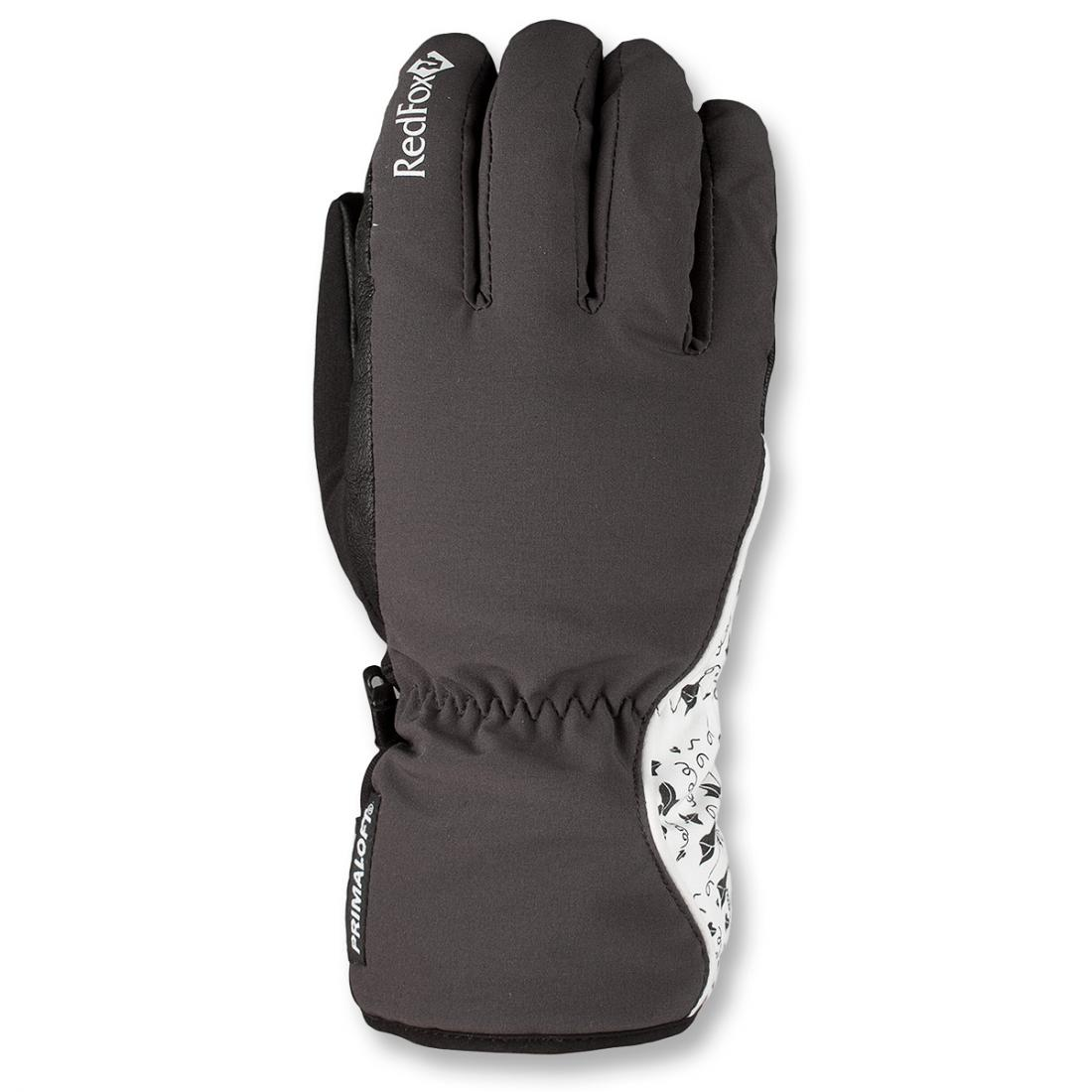 Перчатки женские RozaryПерчатки<br><br><br>Цвет: Белый<br>Размер: XL