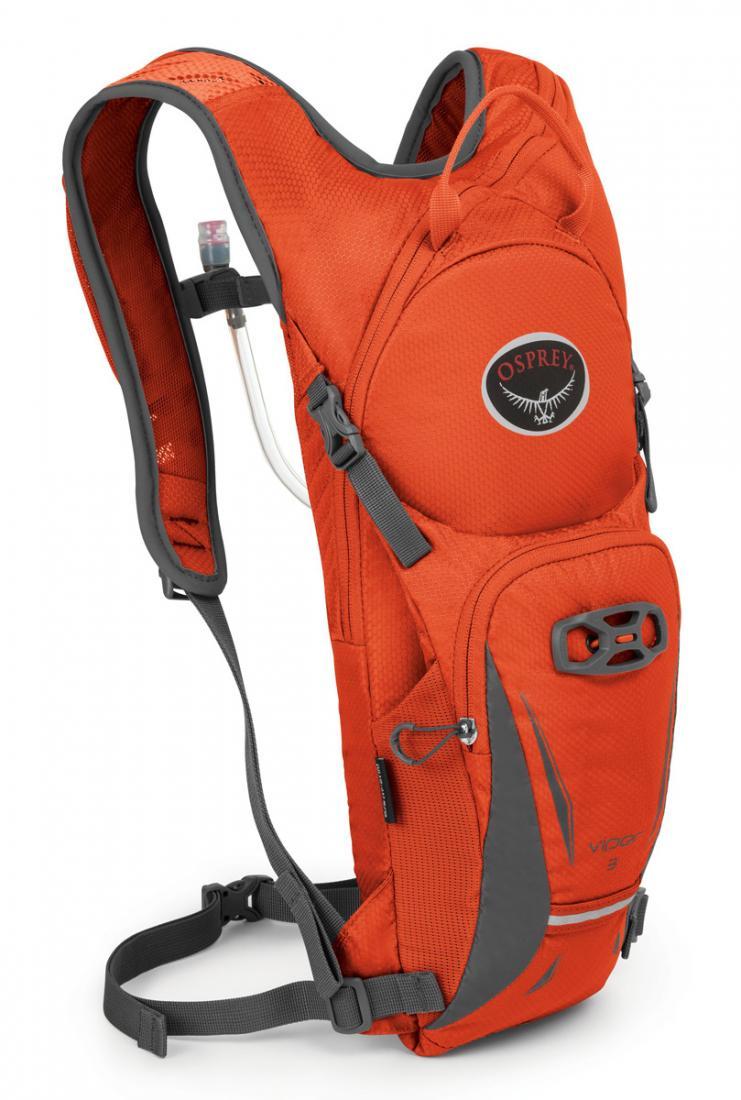 купить Osprey Рюкзак Viper 3 (, Black, , ,) недорого