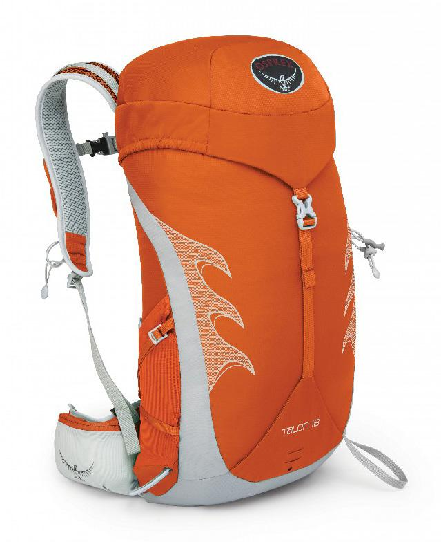 купить Osprey Рюкзак Talon 18 (M-L, Flame Orange, , ,) недорого