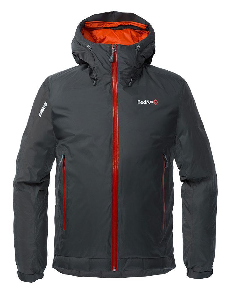 Куртка пуховая Down Shell II МужскаяКуртки<br><br> Благодаря функциональности материала WINDSTOPPER® active Shell, обладающего высокими теплоизолирующими <br> свойствами, и конструкции, куртка – ...<br><br>Цвет: Темно-серый<br>Размер: 52