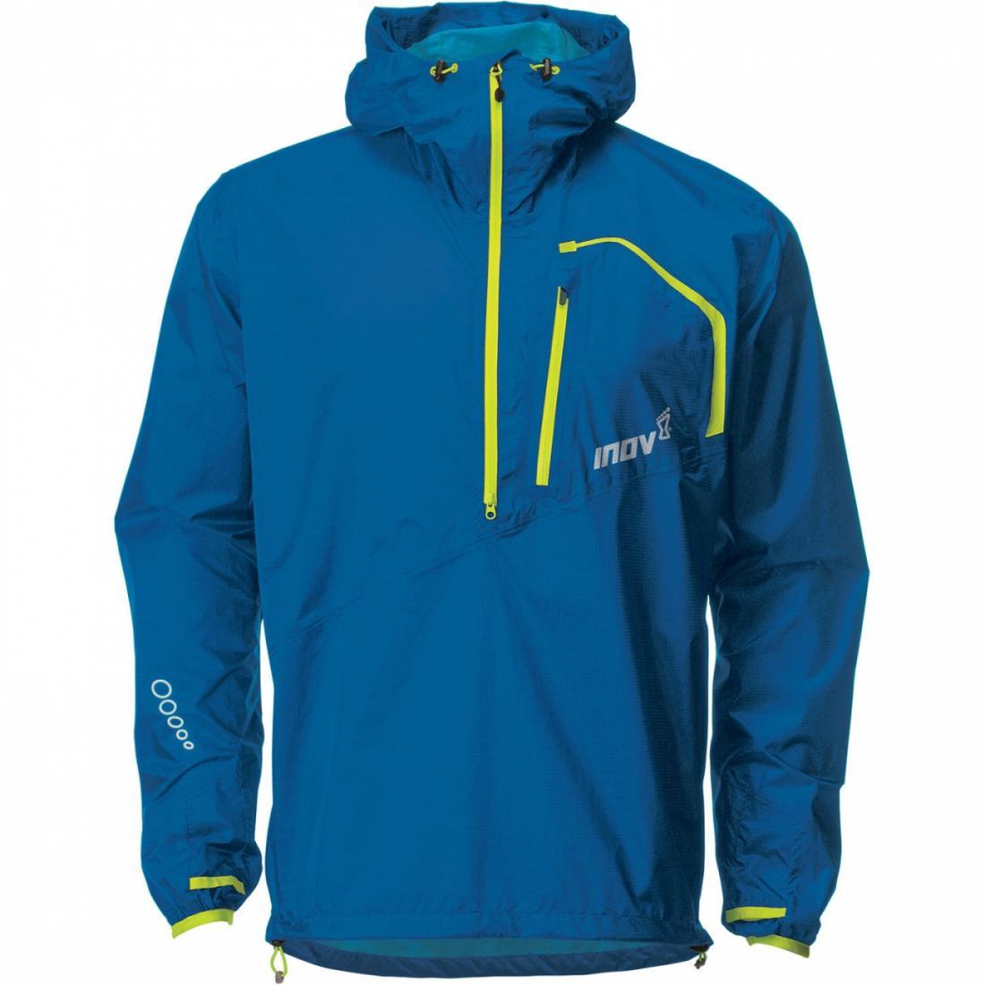 Куртка Race Elite™ 150 stormshellКуртки<br><br><br>Цвет: Голубой<br>Размер: L