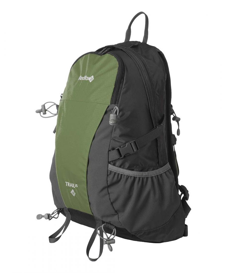 Рюкзак Trail 25Рюкзаки<br>Trail 25 – практичный рюкзак для треккинга и прогулок в горах. Модель обладает достаточным объемом и всеми необходимыми элементами для пеших прогулок продолжительностью 1-2 дня.<br><br>назначение: треккинг<br>подвесная система Active<br>&lt;l...<br><br>Цвет: Темно-серый<br>Размер: None