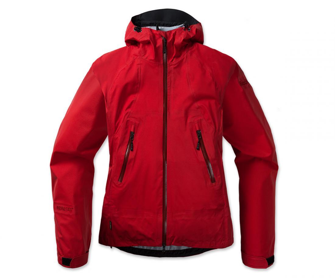 Куртка ветрозащитная Vector GTX II МужскаяКуртки<br><br><br>Цвет: Красный<br>Размер: 52