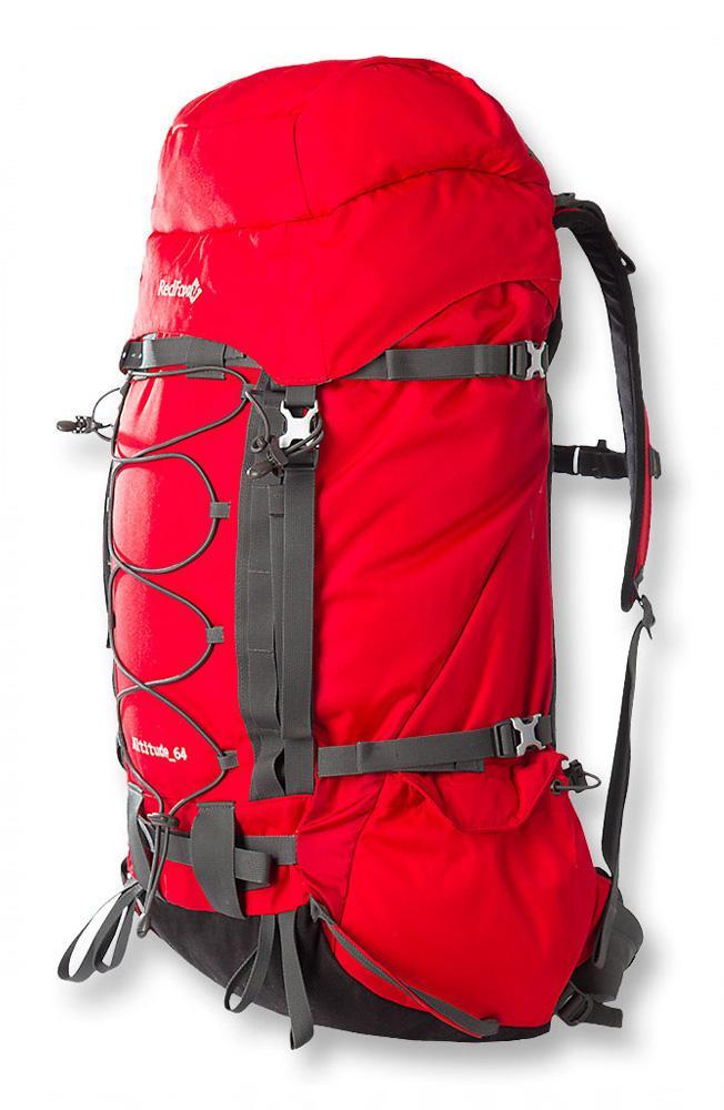 Рюкзак Altitude 64Рюкзаки<br><br> Рюкзак Altitude 64 – увеличенная версия штурмового рюкзака, разработанного для участников восхождения на К2 «Russian Expedition Direct West Face».<br><br><br>подвесная система со сниженным весом и повышенными прочностными характеристиками ал...<br><br>Цвет: Красный<br>Размер: 64 л