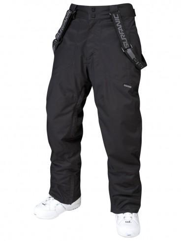 Брюки 101004 SIDEWAYS сноубордические мужскиеБрюки, штаны<br><br> Горнолыжные штаны Mens Sideways Mini Herringbone Pant являются ключевой составляющей любого комплекта. И неважно, создан этот комплект для сноубордистов или ньюскулеров, он будет противостоять самым суровым погодным условиям.<br><br><br> Если вы ...<br><br>Цвет: Черный<br>Размер: XS