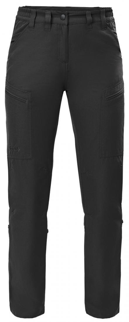Брюки Arizona женскиеБрюки, штаны<br>Удобные женские брюки из высокотехнологичной эластичной ткани. Благодаря свободной посадке и элементам спортивного кроя модель прекрасно подходит для использования в повседневной жизни, во время длительных путешествий и треккинга.<br><br>основн...<br><br>Цвет: Серый<br>Размер: S