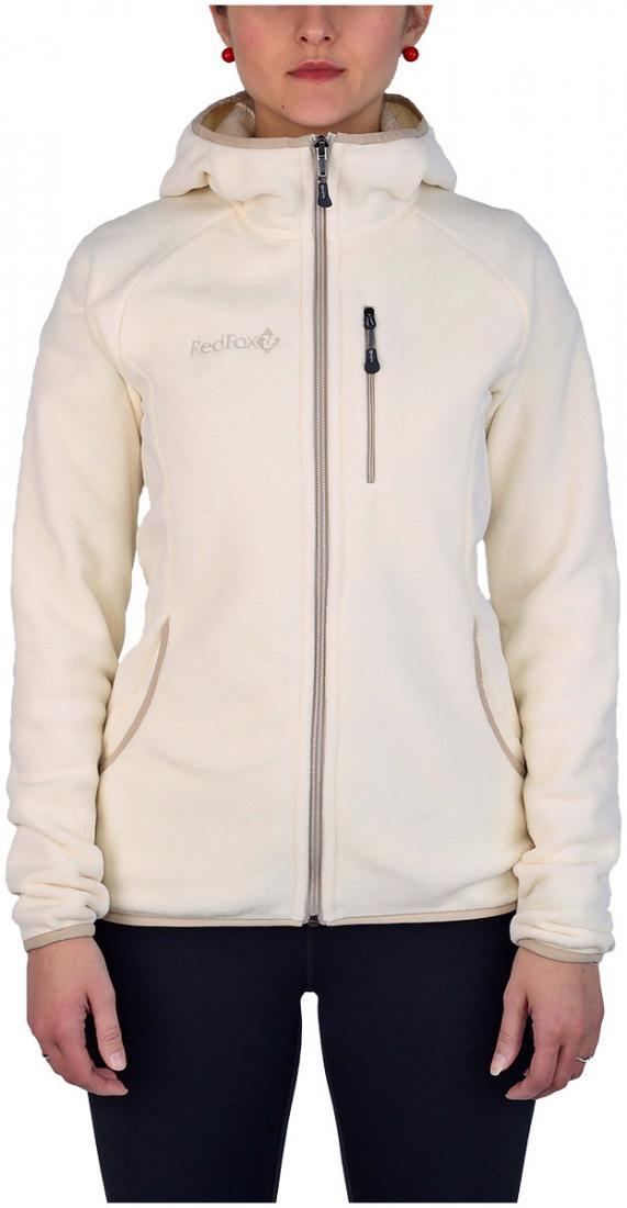 Куртка Runa ЖенскаяКуртки<br><br><br>Цвет: Белый<br>Размер: 48