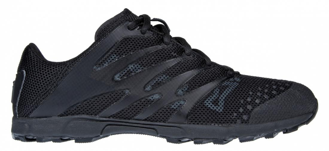 Inov-8 Кроссовки F-lite 230 (8.5, Black, ,) inov 8 футболка at c tri blend ss strip w 6 black pink