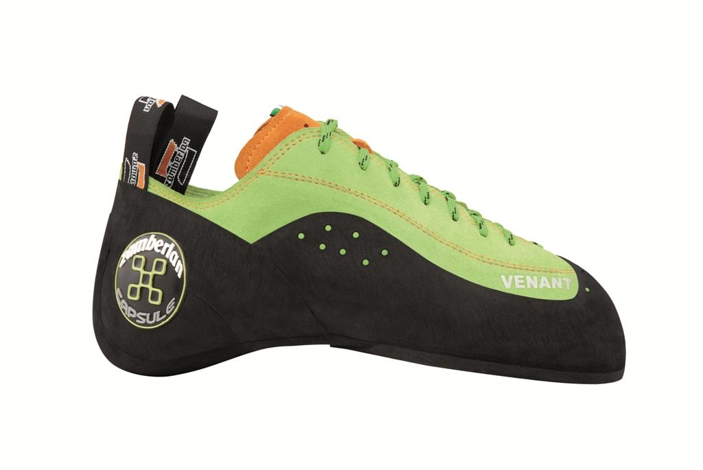 Zamberlan Скальные туфли A58 VENANT (41, Acid Green, ,)