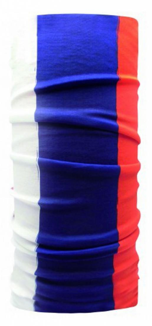 Buff Бандана BUFF Original Buff BUFF RUSSIAN FLAG ORIGINAL (One Size, , , ,) банданы buff бандана 2016 17 reflective r xyster multi multi standard us one size