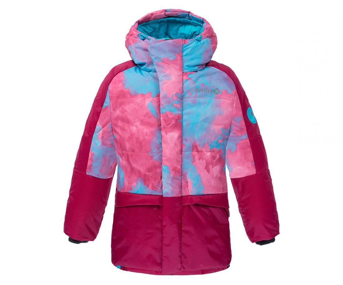 Куртка пуховая Extract ДетскаяКуртки<br><br> В экстремально теплом пуховике ваш ребенок гарантированно будет чувствовать себя комфортно в самую морозную погоду. Анатомичный крой области локтей обеспечивает максимальную свободу движений и уменьшает нагрузки на материал. Теплые карманы позволяю...<br><br>Цвет: Розовый<br>Размер: 134