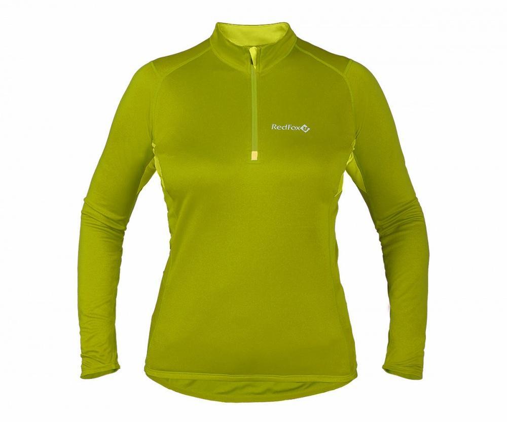 Футболка Trail T LS ЖенскаяФутболки, поло<br><br> Легкая и функциональная футболка с длинным рукавом из материала с высокими влагоотводящими показателями. Может использоваться в качестве базового слоя в холодную погоду или верхнего слоя во время активных занятий спортом.<br><br><br>основное...<br><br>Цвет: Зеленый<br>Размер: 42