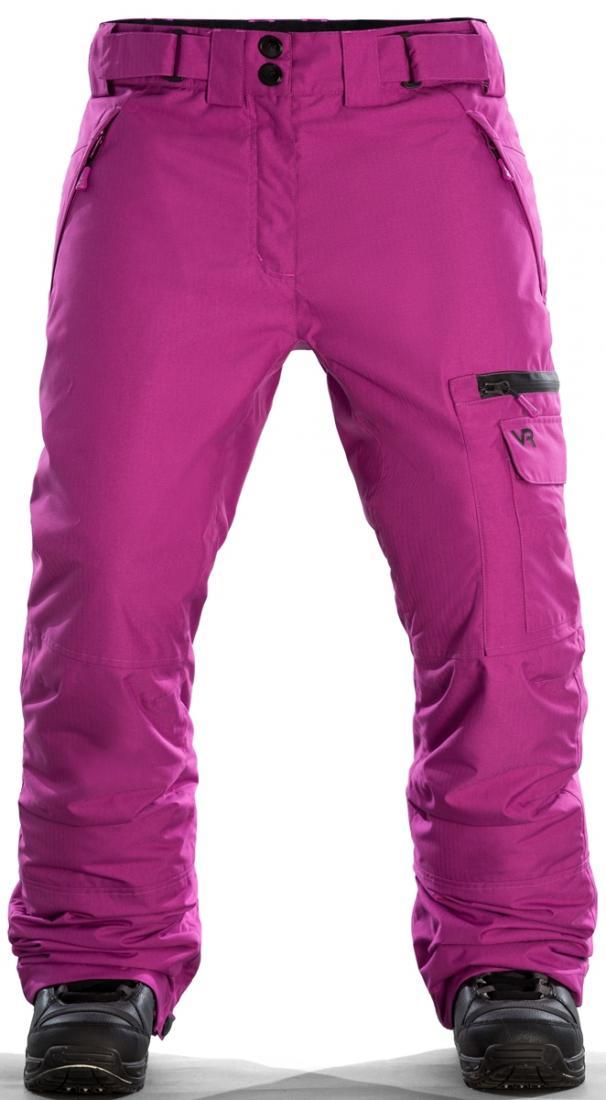 Штаны утепленные JAY WБрюки, штаны<br>Женская модель утепленных штанов JAY <br>воплотила в себе все лучшие качества, свойственные одежде для экстремального спорта. Изящество и стиль, в сочетании с функциональностью, являются неотъемлемой <br>особенностью этой модели. Штаны обладают всеми основ...<br><br>Цвет: Малиновый<br>Размер: XS