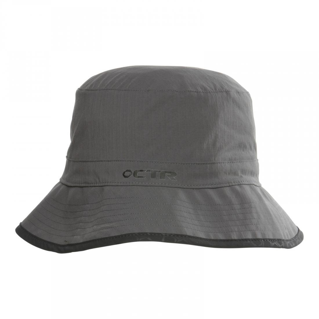 Панама Chaos  Summit Bucket HatПанамы<br><br> Классическая мужская панама Summit Bucket Hat от Chaos — это оптимальное решение для рыбалки и туризма. Легкая и удобная, она отлично защищает и от солнечных лучей, и от дождя. Благодаря компактным размерам она легко помещается в карман, а лаконичн...<br><br>Цвет: Темно-серый<br>Размер: L-XL