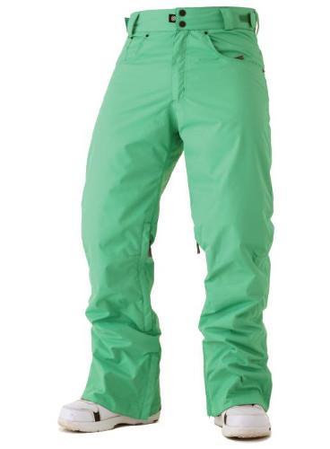 Брюки мужские SWA1102 BREDAБрюки, штаны<br>Горнолыжные мужские штаны Breda обладают стильной узкой посадкой, полностью проклеенными швами. Мембранная ткань, из которой они выполнены...<br><br>Цвет: Зеленый<br>Размер: XL