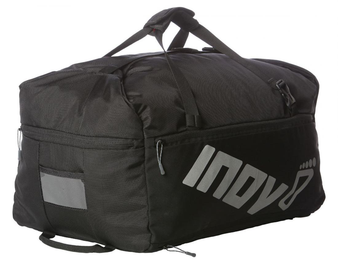 Inov-8 Сумка All Terrain Kitbag (, Black, , ,) inov 8 питьевая система 1l reservoir 1 л clear black