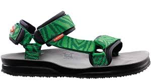 Сандалии HIKEСандалии<br>Легкие и прочные сандалии для различных видов outdoor активности<br><br>Верх: тройная конструкция из текстильной стропы с боковыми стяжками и застежками Velcro для прочной фиксации на ноге и быстрой регулировки.<br>Стелька: кожа.<br>&lt;...<br><br>Цвет: Зеленый<br>Размер: 38