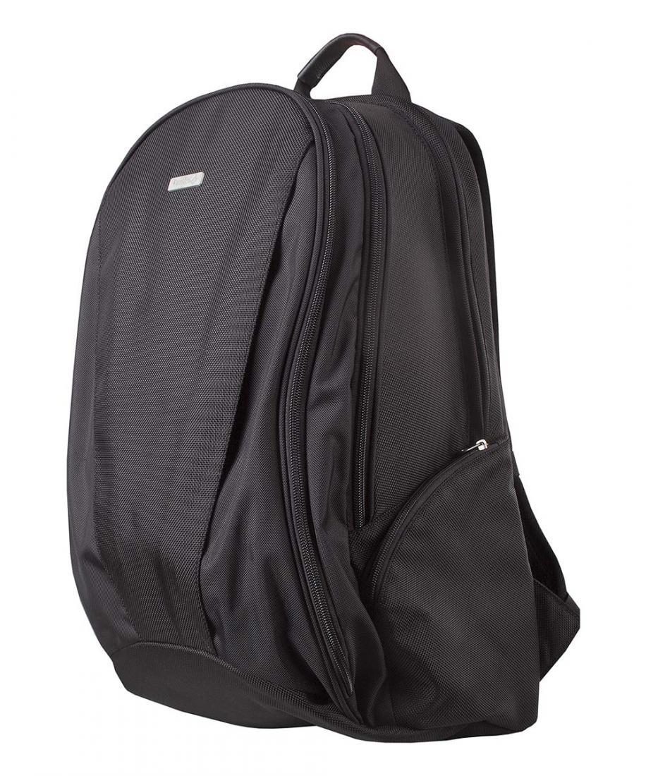 Рюкзак Daily 3Рюкзаки<br><br> Daily 3 – стильный вместительный городской рюкзак для деловых поездок.<br><br><br>назначение: повседневное городское использование<br>три независимых отделения на молнии<br>отделение для ноутбука с размером экрана 15''<br>&lt;li...<br><br>Цвет: Черный<br>Размер: 35 л