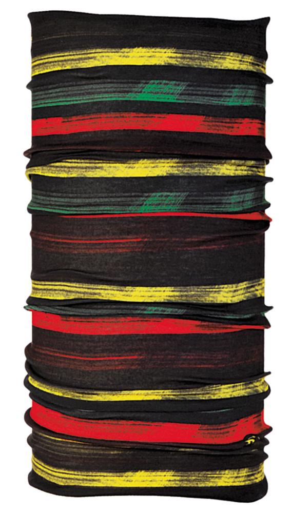 Бандана ORIGINALБанданы<br><br> Бандана ORIGINAL – бесшовный головной убор, выполненный в форме трубы. Эта знаменитая модель от бренда Buff известна своей функциональностью: она легко растягивается, превращаясь то в шарф, то в защитную маску, то в стильную шапку. Инновационная тк...<br><br>Цвет: Оттенок желтого<br>Размер: 53-62