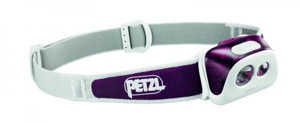 Petzl Фонарь TIKKA PLUS (, Фиолетовый, ,) налобный фонарь sunree l40 ipx8 4led