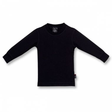 Термобелье костюм Wooly ДетскийКомплекты<br>Прекрасно согревая, шерстяной костюм абсолютно не сковывает движений и позволяет ребенку чувствовать себя комфортно, обеспечивая необход...<br><br>Цвет: Черный<br>Размер: 122