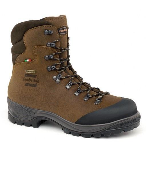 Ботинки 997 TREK TOP GTX RRТреккинговые<br><br> Высокие горные ботинки, идеальная модель для крутых подъемов и меняющихся погодных условий. Высокий профиль ботинок обеспечивает дополнительную защиту и износостойкость. Чрезвычайно прочный верх из вощеной замши Perwanger. Полиуретановая стелька ув...<br><br>Цвет: Коричневый<br>Размер: 43