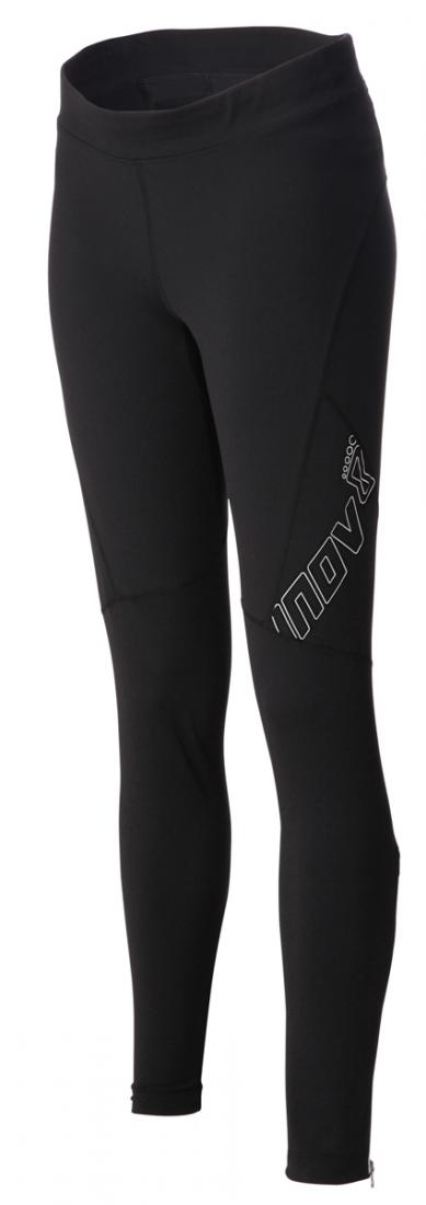 Inov-8 Брюки AT/C TIGHT W (XL, Black, ,) inov 8 футболка at c tri blend ss strip w 10 black pink