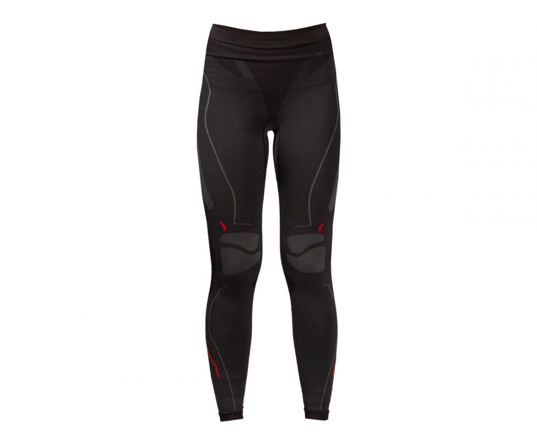 Термобелье брюки Dry Zone ЖенскиеБрюки<br><br>Тонкие брюки, поддерживают идеальный микроклимат тела и обеспечивают максимум комфорта и свободу движений во время высоких аэробных нагрузок. Обладают особенной конструкцией, разделенной на зоны, каждая из которых работает в соответствии с физиологи...<br><br>Цвет: Черный<br>Размер: 50-52