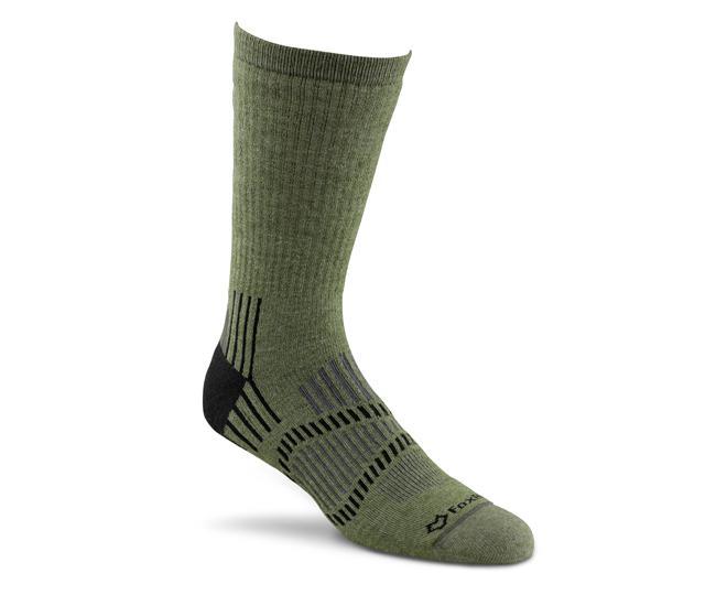Носки турист. 2346 Atlas CrewНоски<br>Эти носки foxsox из износостойкого PRIMALOFT® tподходят для любого путешествия. Носки Helix Fit™ fповторяют форму стопы, поддерживая ее во время движ...<br><br>Цвет: Зеленый<br>Размер: XL