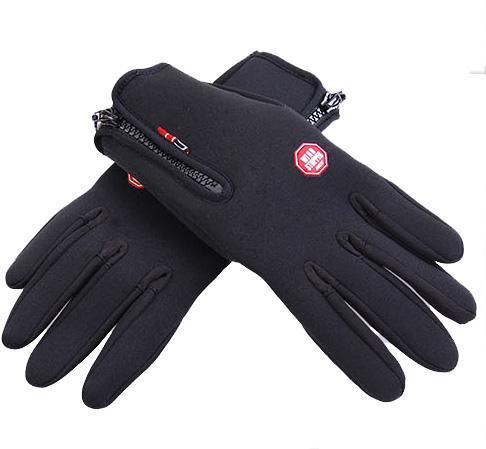 Перчатки WindstopperПерчатки<br><br> Спортивные и непродуваемые перчатки из материала Windstopper®<br><br><br> Основные характеристики<br><br><br><br>качественное облегание ладони...<br><br>Цвет: Темно-серый<br>Размер: XL