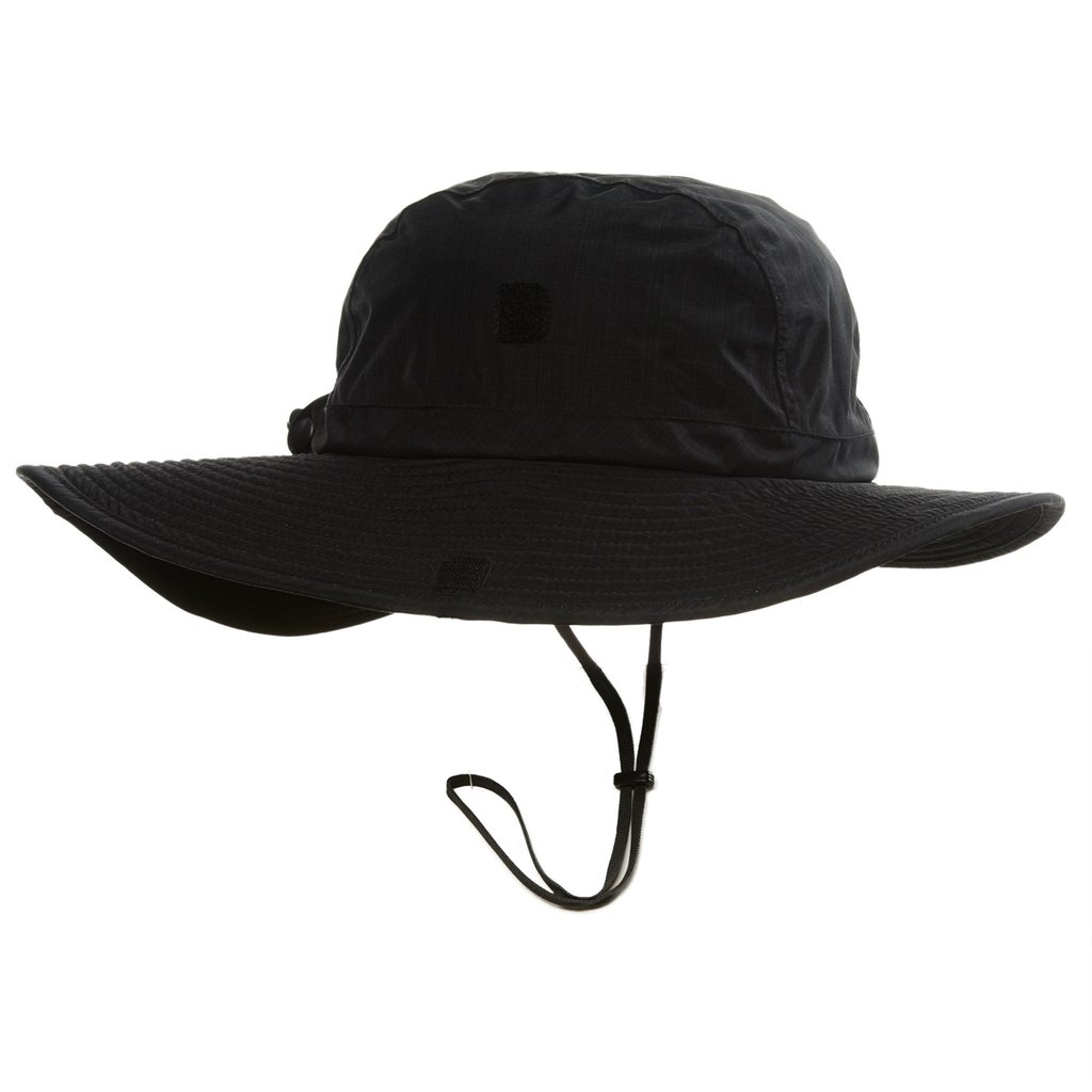 Chaos Панама Stratus Storm Hat (L-XL, 029 Black, ,) chaos шапка narre 029 black