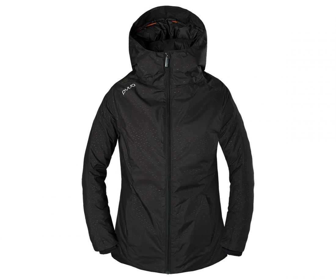 Куртка Respire жен.Куртки<br><br><br>Цвет: Черный<br>Размер: XS