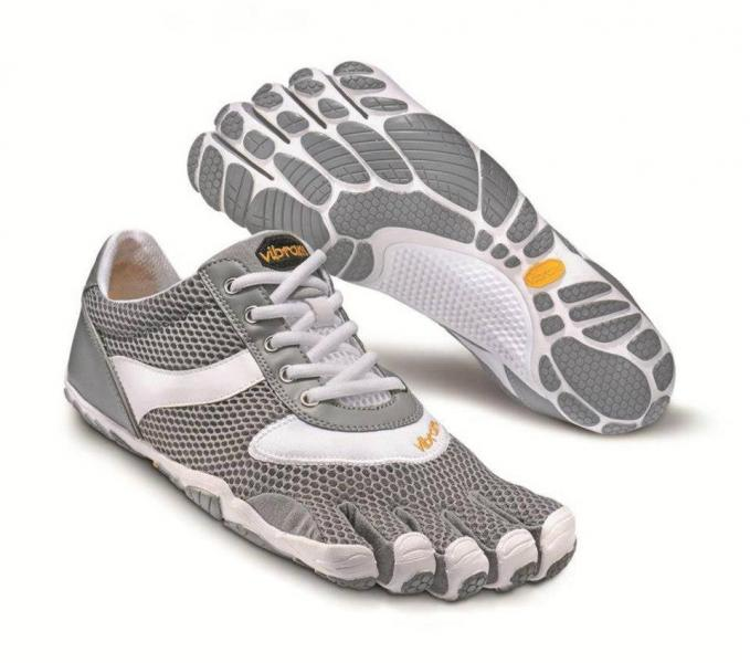 Мокасины FIVEFINGERS SPEED W