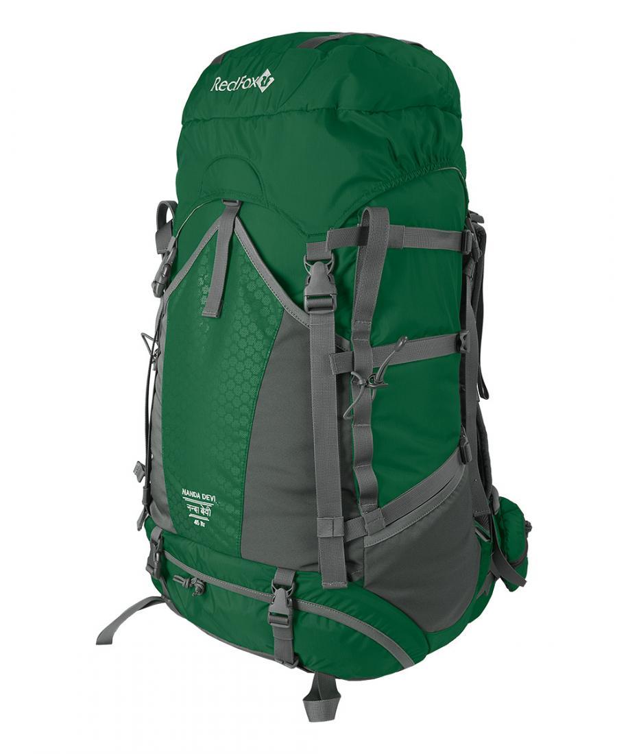 Рюкзак Nanda Devi 45Альпинистские<br>Рюкзак nanda Devi 45 – женская версия классического рюкзака для горных походов.<br><br>назначение: горные походы, альпинизм<br>подвесная система IBC<br>съемный поясной ремень анатомической формы<br>фурнитура из высокопр...<br><br>Цвет: Хаки<br>Размер: None